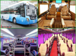 The newest Hanoi-Sapa bus ticket price of 2016