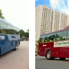 How to book bus ticket from Hanoi to Lao Cai