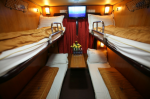 Experience to choose the best seat beds to Sapa