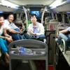 How to choose seat bed bus to Hanoi-Sapa?