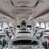 Hung Thanh bus to Sapa: 10 Points for quality and style of service